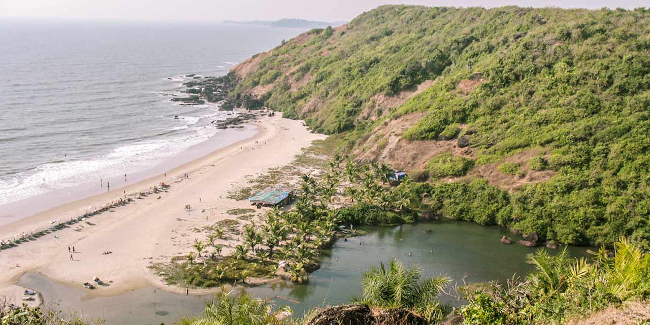 Places To Visit Goa